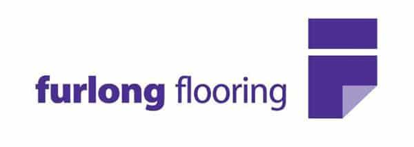 Furlong Logo flooring